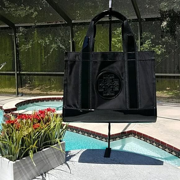 Tory Burch Bags   Final Sale Firm Price Mini Ella Tote   Poshmark fc3ea34c50